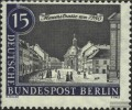 Berlin (West) 220 FDC Alt-Berlin