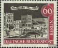 Berlin (West) 225 FDC Alt-Berlin