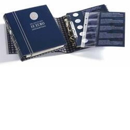 leuchtturm 311887 nachtrag 2008 f r 10 euro gedenkm nzenalbum ebay. Black Bedroom Furniture Sets. Home Design Ideas
